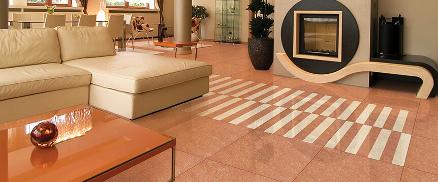 Different Types Of Vitrified Tiles