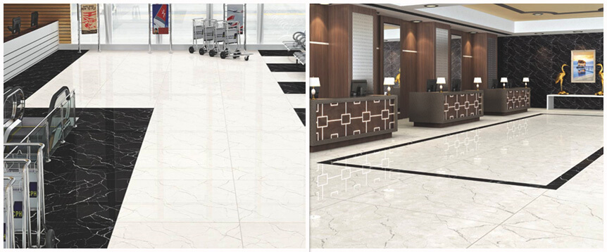 What Makes JUMBO IMPERIO Double Charge Vitrified Tiles From AGL Outstanding