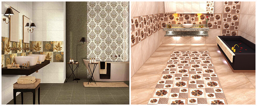 agl floor wall ceramic tiles for kitchen and bathroom