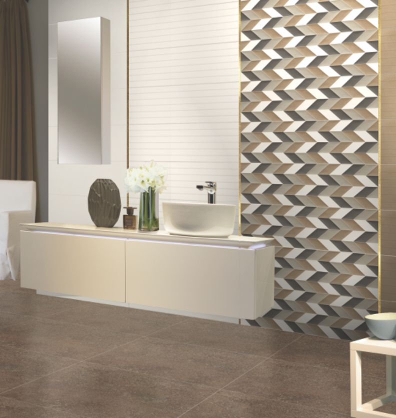 Bathroom, Kitchen & Floor Tile Manufacturer In India