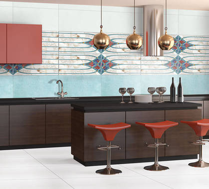 Vitrified, Bathroom, Kitchen & Floor Tile Manufacturer In
