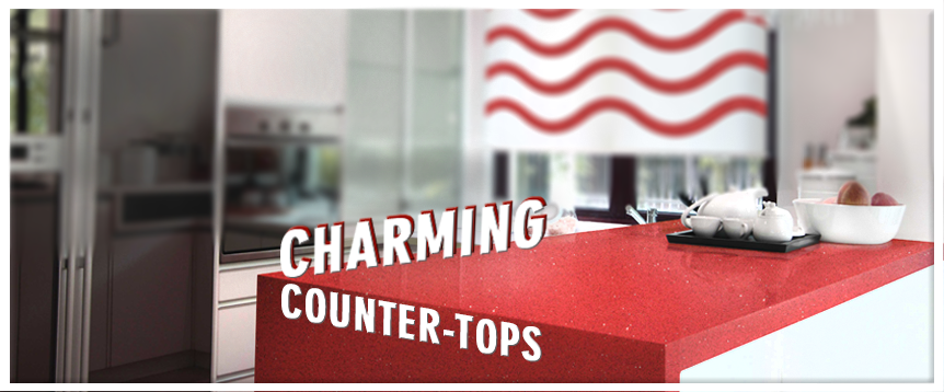 Charming Counter Tops Final