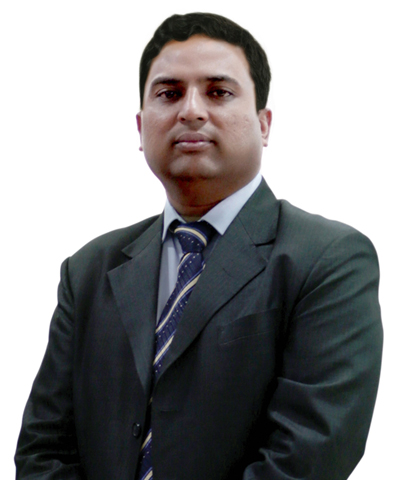 Agl Chairman Mr.Kamlesh Patel