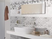 Cool Bathroom Tiles From Tile Point Manufacturer Of Bathroom Tiles From