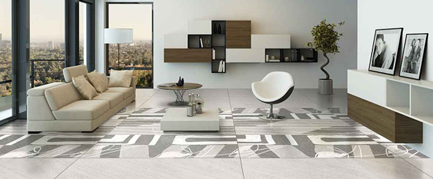 Reasons Why Thin Porcelain Tiles Are So Popular. The Living Room ...