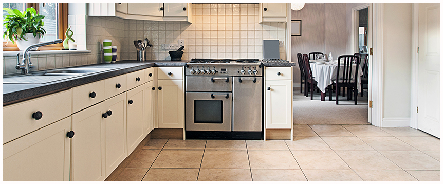 Kitchen Floor Which Is The Best Tile Size