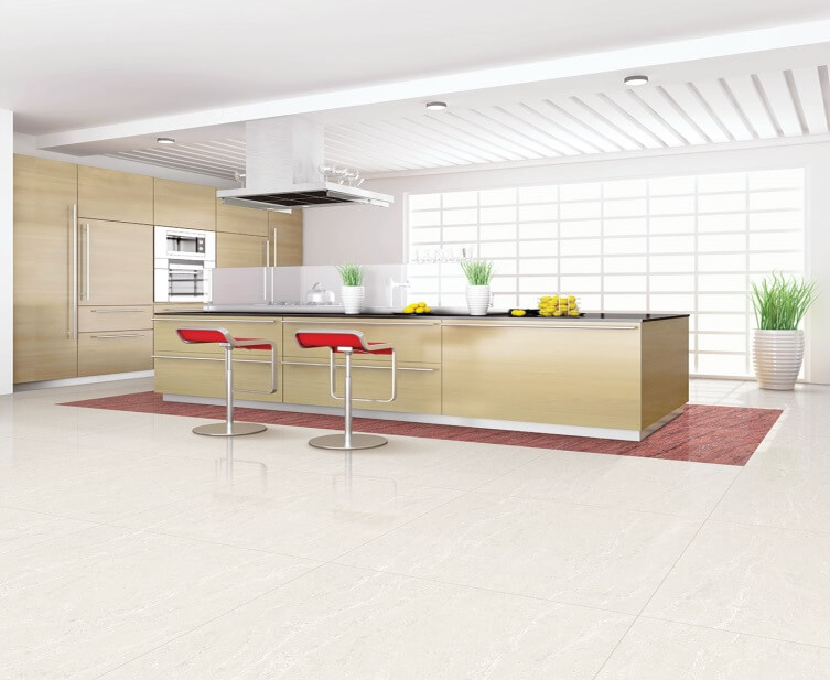 Revamp Your Kitchen With These Kitchen Floor Tiles Ideas