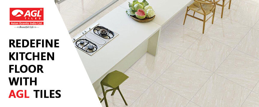 Revamp Your Kitchen With These Floor Tiles Ideas