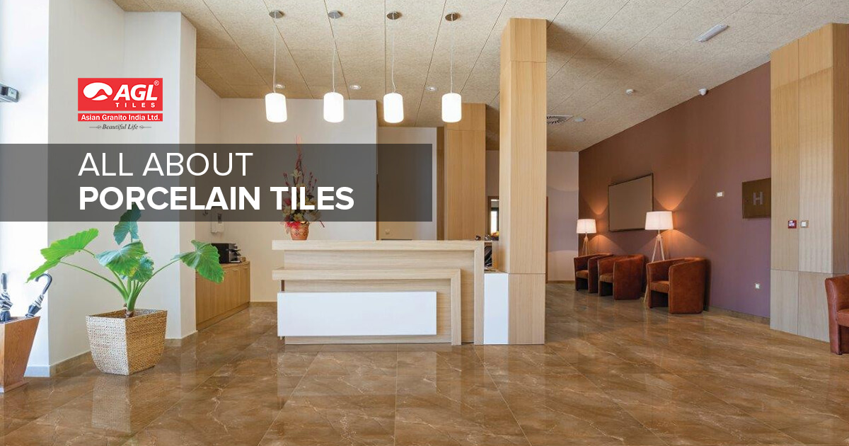 Everything You Need to Know About Porcelain Tiles