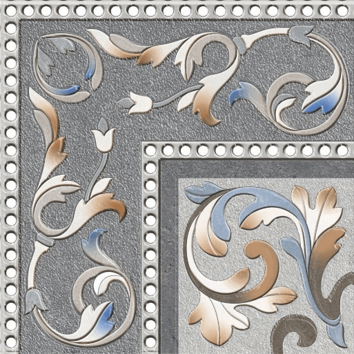 Decorative Vitrified Tiles
