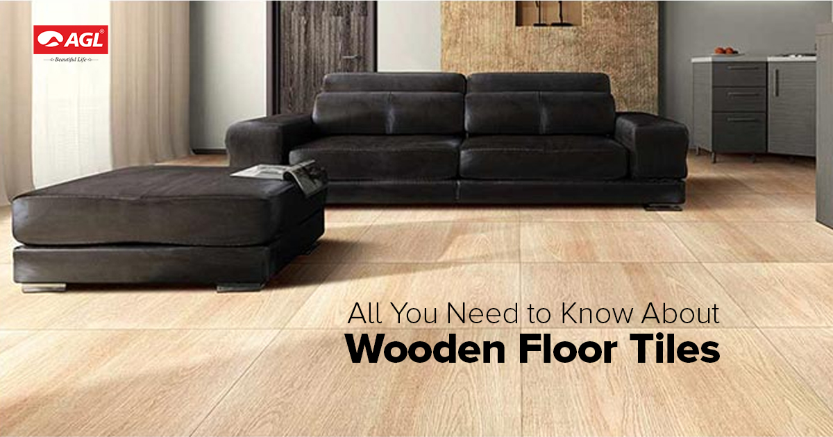 Everything You Need to Know About Wooden Tiles
