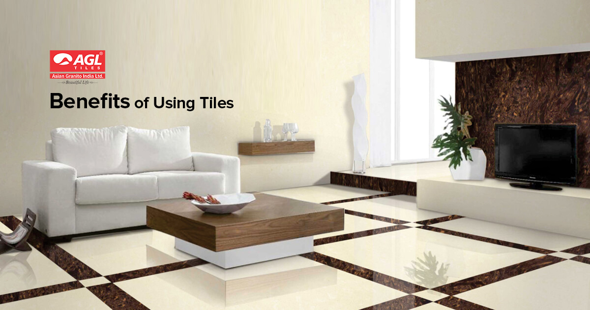 Why Tiles Are The Preferred Choice For Home Improvement Projects in India