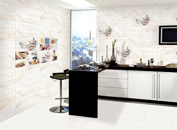 Gorgeous Kitchen Décor Design