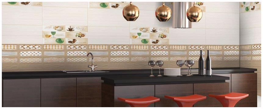 Want To Give Your Boring Kitchen An Exciting Modern Makeover? Make Sure  That You Create Harmony Between The Subtle Décor And Vibrant Features In  Such A Way ...