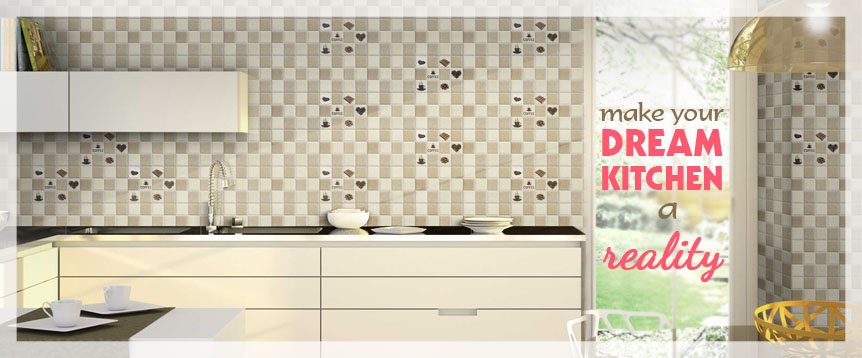 Make Your Dream Kitchen A Reality. AGL Official Blog   Make Your Dream Kitchen A Reality